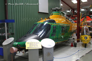 01 Agusta A109A MKII MM81205