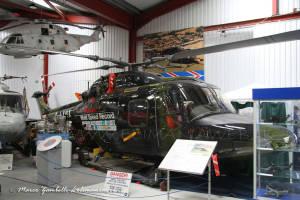 02 Westland Lynx Series1 G-LYNX (ExZB500)