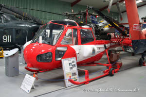 05 Westland ScoutAH1 XP165