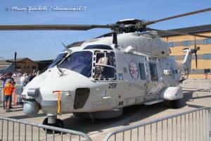 08 NH90 N-258