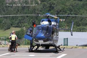 10 EC145 F-MJBJ