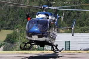 11 EC145 F-MJBJ