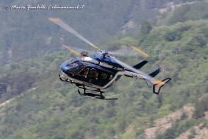 16 EC145 F-MJBJ A