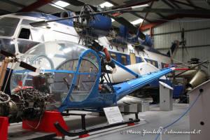 21 Hiller  UH-12C G-ASTP