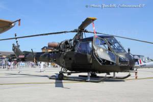 25 Scout AH1 XT626 (G-CIBW)