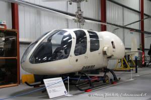 26 CiervaRotorcraft CR.LTH1 G-AWRP
