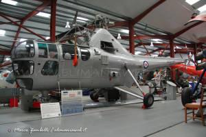 32 Westland WS51 Dragonfly HR.MK5 WG719