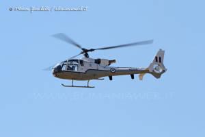 33 Gazelle HT3 XZ934  (G-CBSI)