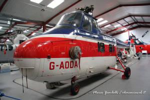 34 Westland WS-55 Series3 G-AODA