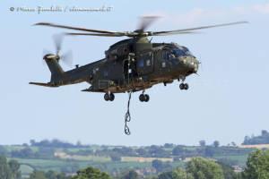 51 TacticalDemo MerlinHC3 ZJ130