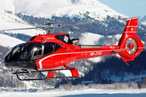 52724361 2562480197099939 3922192756369260544 O Samedan 16 2 2019 Ec130T2 Airport Helicopter