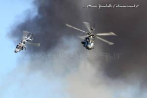 58 TacticalDemo WildcatAH1 & MerlinHC3
