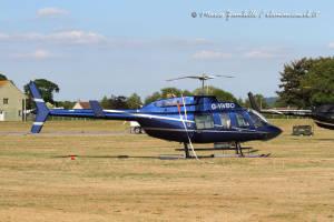 60 Bell 206L3 G-VVBO