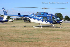 61 Bell206L1 G-LONE