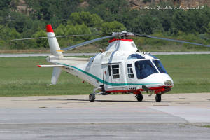 A109AII I-GREF 01M