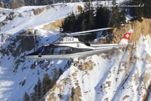 A109S  HB-ZQE 001