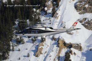 A109S  HB-ZQE 002