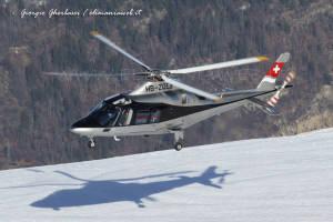 A109S  HB-ZQE 003