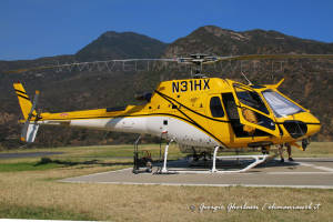 AS350B3 N31HX Sequoia 002