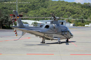 AW109SP D-HAVR Marco Zambelli