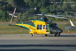 AW139 CSX82009 Marco Zambelli