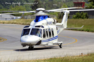 AW139 I-LUXT 01