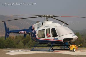 Bell 407 N113AM 002