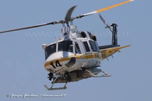 Bell 412EP N14LA 001