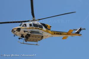 Bell 412EP N14LA 002