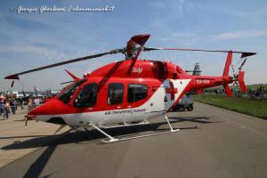 Bell 429  OM-ATM