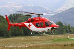 Bell 429 OM-ATR 002