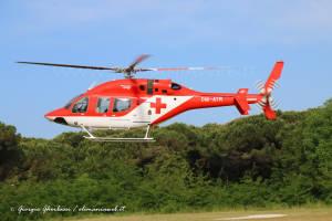 Bell 429 OM-ATR 004