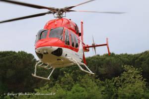 Bell 429 OM-ATR 006