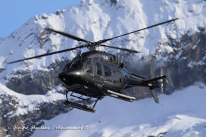 Bell 429  F-HPBH 002