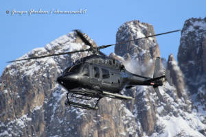 Bell 429  F-HPBH 003