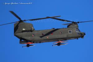 CH-47F EI-713 Giorgio Gherbassi