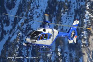 EC135P1  HB-ZJD 001