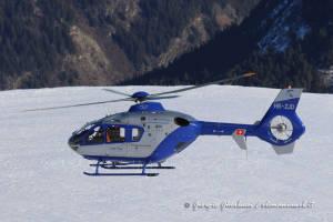 EC135P1  HB-ZJD 003
