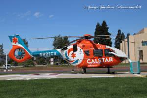 EC135P3 N892CS