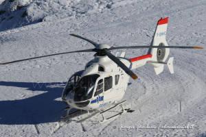 EC135T1  F-GMHC