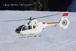 EC135T1  F-GMTU 001