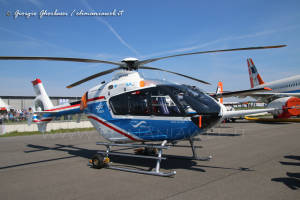 EC135  D-HFHS