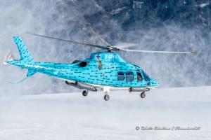 Agusta A109 F-GPHA-2