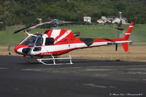 F-GZSH AS350B3 St1