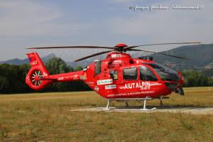 H135 I-AIUT 004