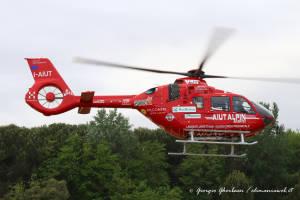 H135 I-AIUT 005