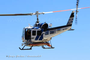 UH-1H N407KR 010
