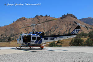 UH-1H N407KR 011