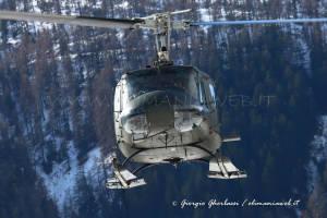 UH-205A EI-324 007