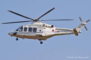 VH-139A, MM81807